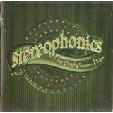 Cd Stereophonics   Just Enough Education To   Novo