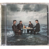 Cd Stereophonics Keep Calm And Carry On Frete Grátis