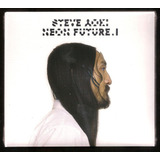Cd Steve Aoki   Neon Future 1   Lacrado