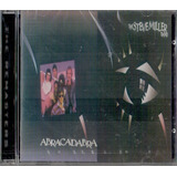 Cd Steve Miller Band   Abracadabra