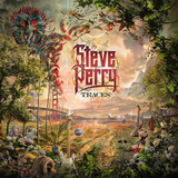 Cd Steve Perry Traces Ex Journey Steve Perry