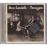 Cd Steve Swindells   Messages   Uk   Cherry 2009