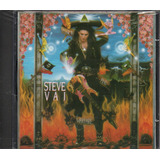 Cd Steve Vai   Passion And Warfare