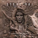 Cd Steve Vai The 7th Song C  Nf