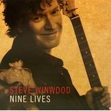 Cd Steve Winwood Nine Lives   Dueto Com Eric Clapton