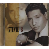 Cd Stevie B   Grandes Sucessos Spring Love Original Lacrado