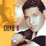 Cd Stevie B Dreamin Of Love Melody Freestilers Funk Novinho