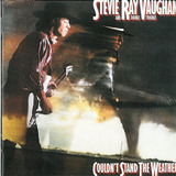 Cd Stevie Ray Vaughan And Double Trouble