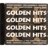 Cd Stevie Wonder   Golden Hits
