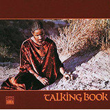 Cd Stevie Wonder Talking Book Lacrado Rock Funk Soul Blues