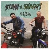 Cd Sting & Shaggy 44 876 Deluxe