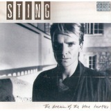 Cd Sting   The Dream Of The Blue Turtles