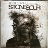 Cd Stone Sour   House Of Gold Part 1   Novo Lacrado