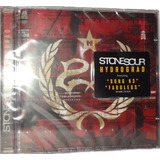 Cd Stone Sour   Hydrograd
