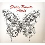 Cd Stone Temple   Pilots