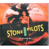 Cd Stone Temple Pilots   Core