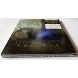 Cd Stratovarius   Polaris Limited Digipak Edition Made In Eu