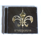 Cd Stratovarius   Stratovarius 2005 Importado Made In Eu