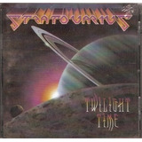 Cd Stratovarius   Twilight Time   Importado   Novo