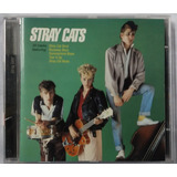 Cd Stray Cats   Archive Series   Importado
