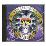 Cd Street Bulldogs   Faster Louder And Alive  hardcore  Novo