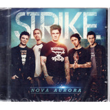 Cd Strike Nova Aurora Original Lacrado