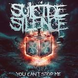 Cd Suicide Silence   You Cant Stop Me Novo Lacrado Importado
