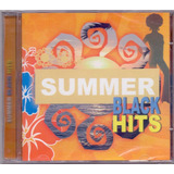 Cd Summer Black Hits   Hurricane Chris : A Bay Bay   Novo