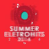 Cd Summer Eletrohits 2016 Calvin Harris Omi Galantis Lacrado