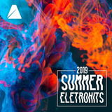 Cd Summer Eletrohits 2019