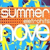 Cd Summer Eletrohits Tvz 9 Rita Ora E Outros Original