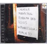 Cd Summer Rocks   Chevelle Mudvayne Vendeta Red Revis