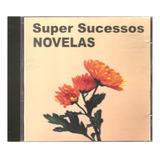 Cd Super Sucessos Novelas   Fafa De Belem Rosana Jimmy Cliff