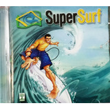 Cd Super Surf   Com Clip Do The Chevelles  Angelina Jolie