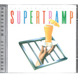 Cd Supertramp   The Very Best Df