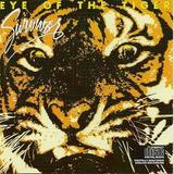 Cd Survivor Eye Of The Tiger