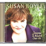 Cd Susan Boyle   Someone To Watch Orer Me