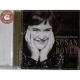 Cd Susan Boyle I Dreamed A Dream   Veja O Video   E2