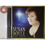 Cd Susan Boyle The Gift   Veja O Video   D9