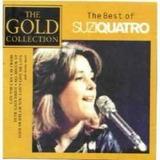 Cd Suzi Quatro Best Of The Gold Collection