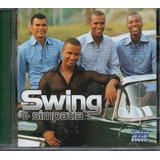 Cd Swing & Simpatia