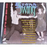Cd Swing Dance Volume One Benny Glenn Count Tommy Jimmy Cab