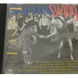 Cd Swing Dance Volume Two Duke Artie Lionel Count Gene Benny