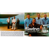 Cd Swing E Simpatia Eu E Voce 2002 Usado