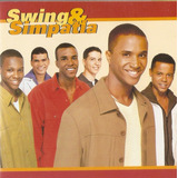 Cd Swing E Simpatia
