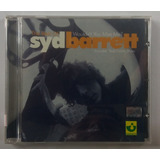 Cd Syd Barrett The Best Of Syd Barrett Wouldn t You Miss Me?