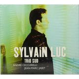 Cd Sylvain Luc   Trio Sud   Lacrado   Importado