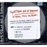 Cd System Of A Down   Steal This Album   2002