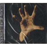 Cd System Of A Down 1998 Sony Music Lacrado