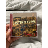 Cd System Of A Down Toxicity